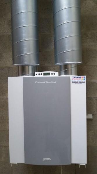 Installation chauffe eau Sambreville