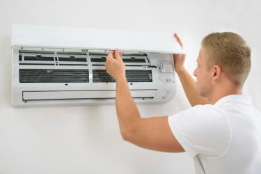 Entreprise installation climatisation Sambreville