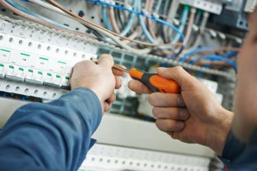 Rénovation électricité Sambreville